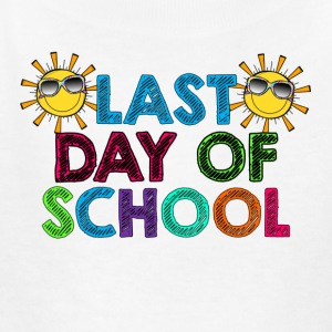 Last Day of School is Thursday, May 21 at noon