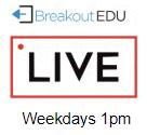 BreakoutEDU Live
