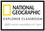 National Geographic Explorer Classroom