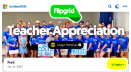 Teacher Appreciation Flipgrid