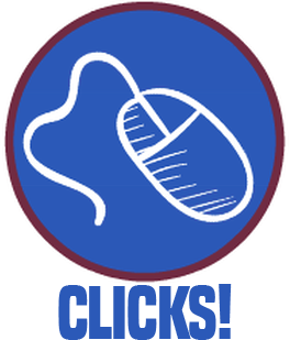 CLICKS logo