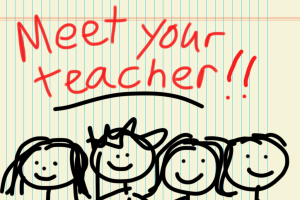 meet teacher
