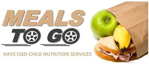 meals to go logo