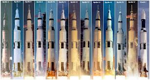 Saturn V Applications