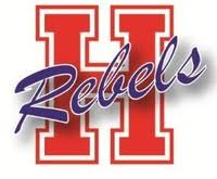 Hays Rebels Logo