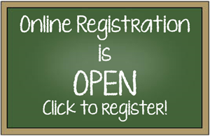 Click to register your student!