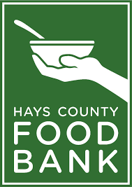 Hays County Food Bank Logo