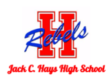 Hays High School Logo