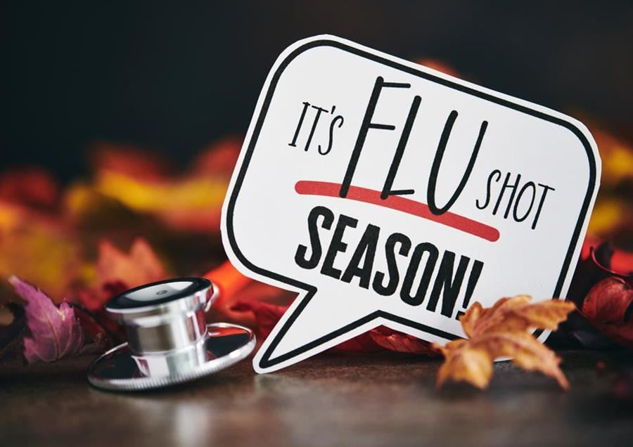 Community Flu Shot Clinic October 17