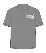 HOP TO THE TOP!  UES Student Standardized Dress Code T-shirts online ordering!