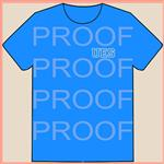 UES student tshirt graphic
