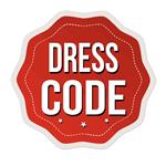Dress Code graphic