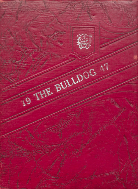 link to 1947 yearbook