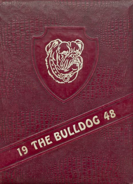 link to 1948 yearbook