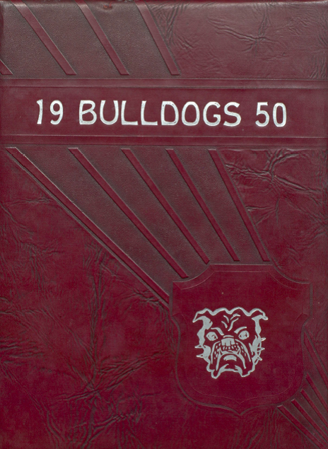 link to 1950 yearbook