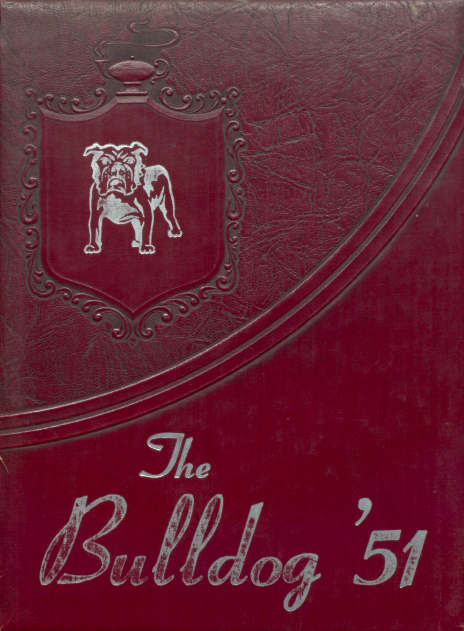 link to 1951 yearbook