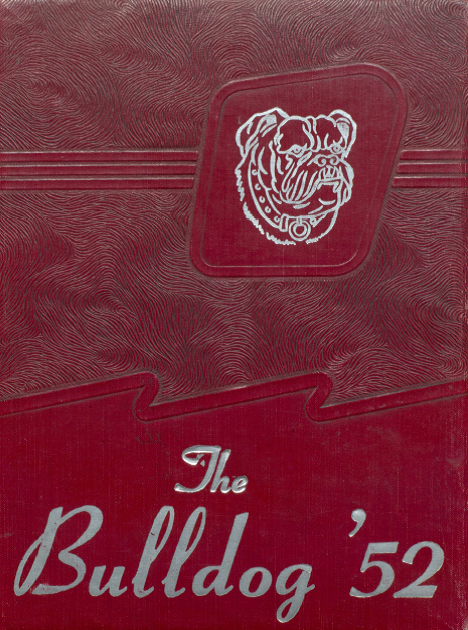 link to 1952 year book