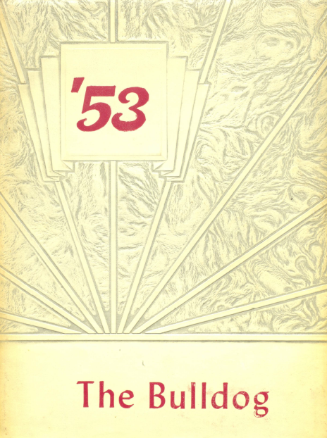 link to 1953 year book