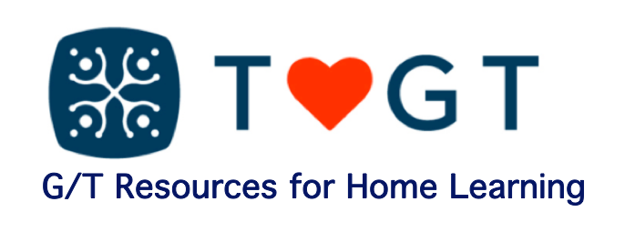 G/T Home Learning Resources