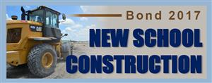 link button to new school construction page