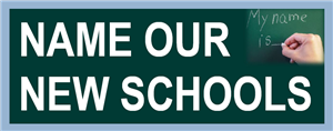 link to new school name suggestion page