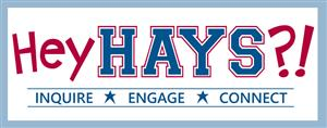 link to Hey Hays site at www.hayscisd.net/heyhays