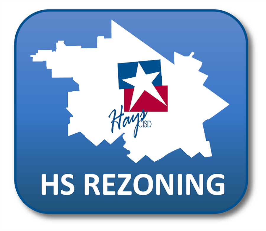 decorative photo to illustrate high school rezoning process