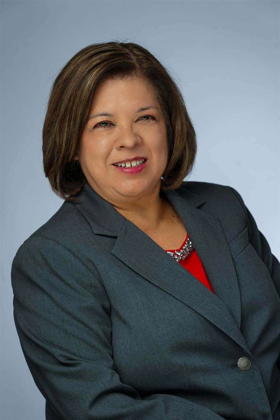 photo of Patty Moreno