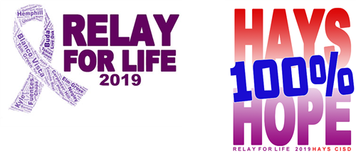 RFL 2019 t-shirt graphic