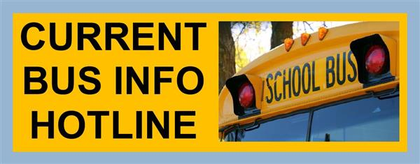 bus information hotline logo