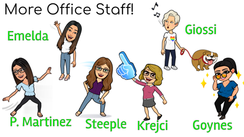 Office Staff 2
