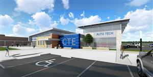picture of CTE LHS